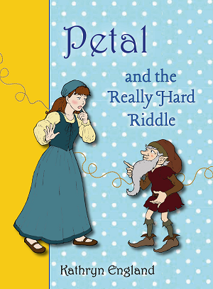 Petal and the Very Hard Riddle