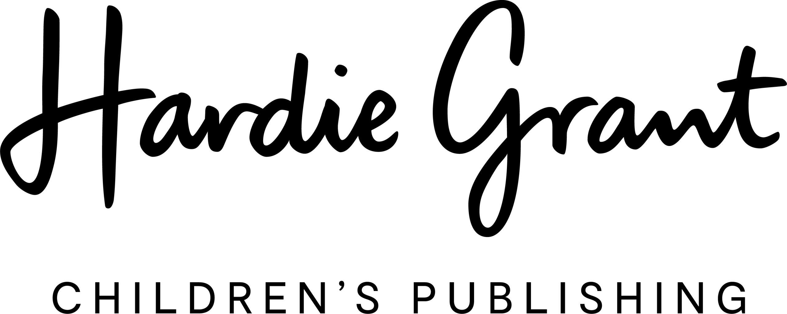 Hardie Grant Childrens Publishing
