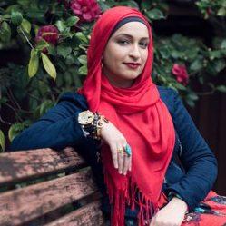 A photo of Maryam Azam