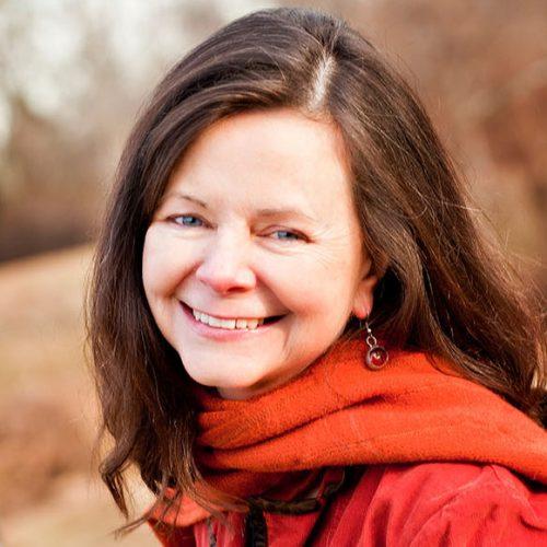 A photo of Geraldine Brooks