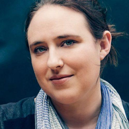 A photo of Aime Kaufman