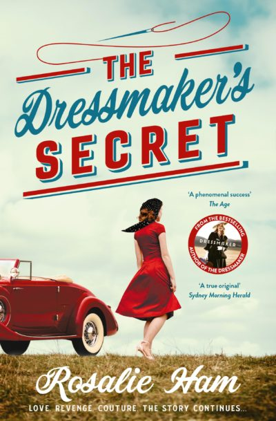 'The Dressmaker' sequel among recent Oz acquisitions – by Think Australian
