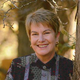 A photo of Jennifer Rowe