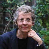 A photo of Margaret Wild