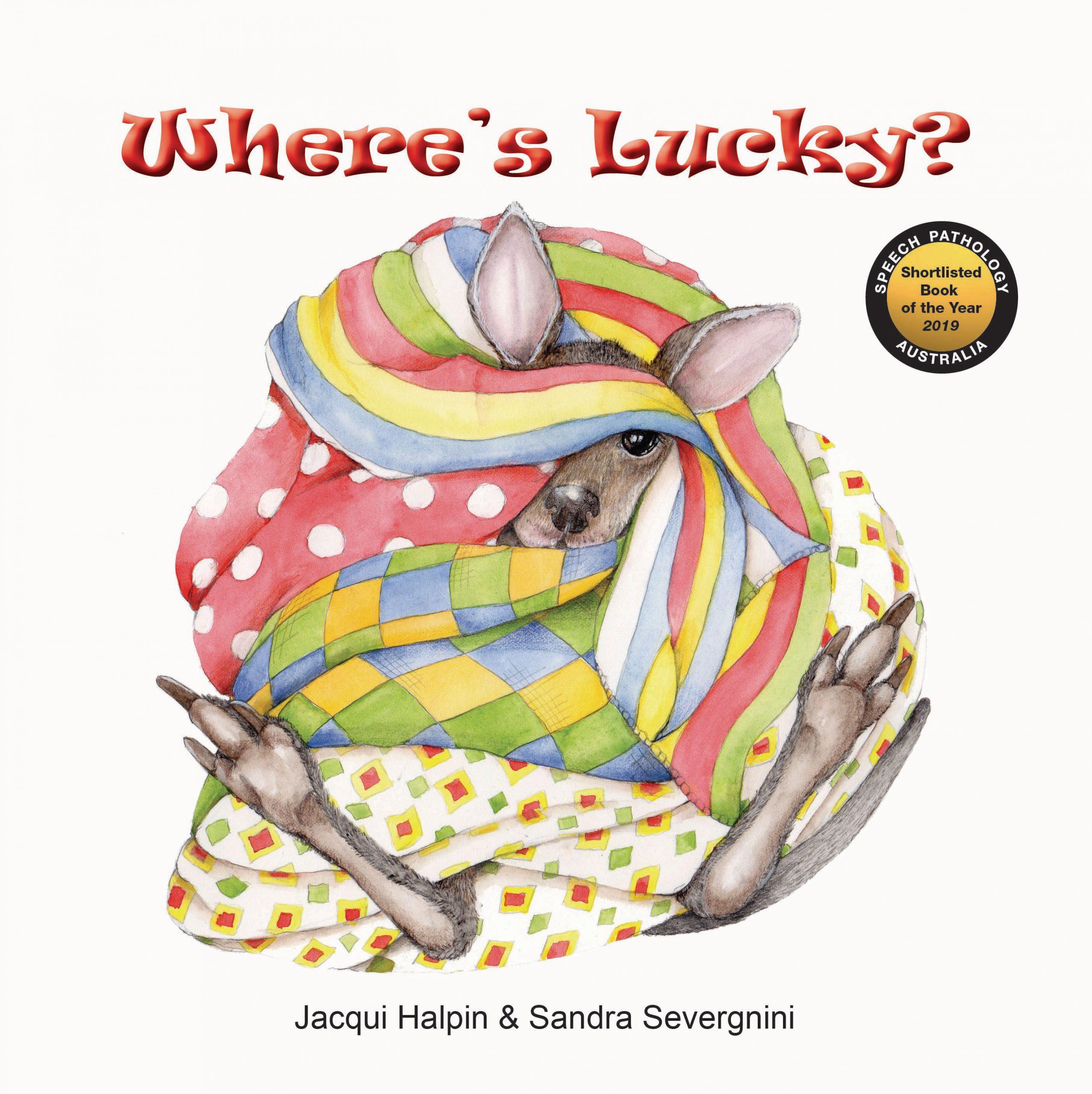 Where's Lucky?