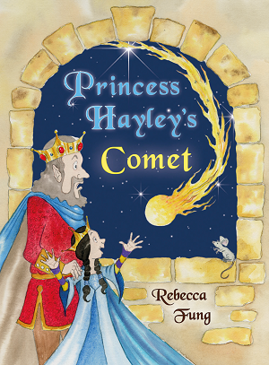 Princess Hayley's Comet