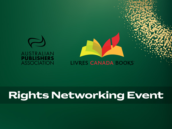 Canadian Networking Event