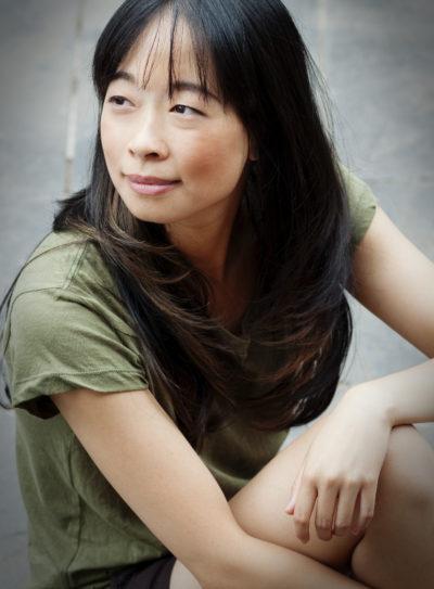Au wins inaugural Novel Prize