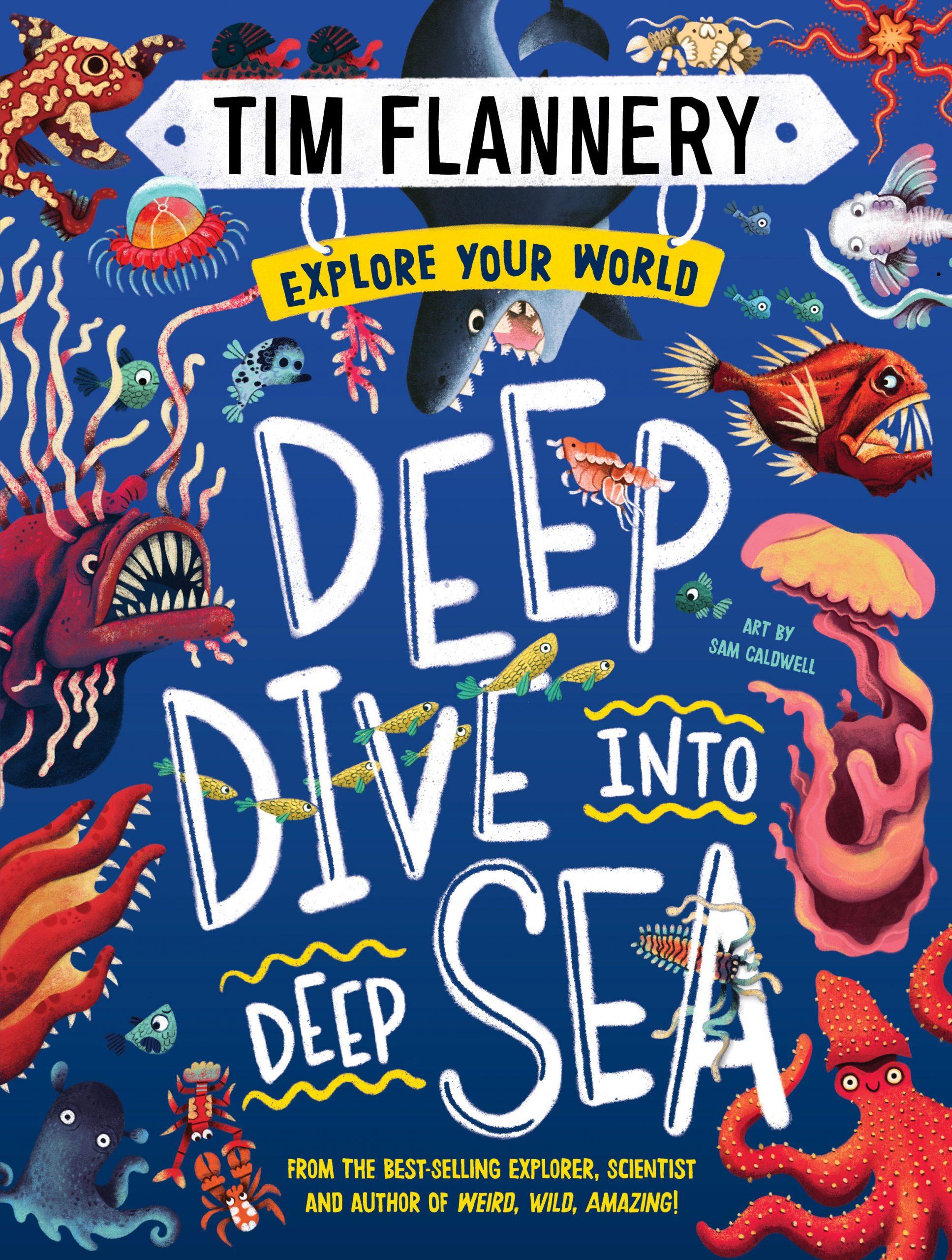 Explore Your World: Deep Dive into Deep Sea