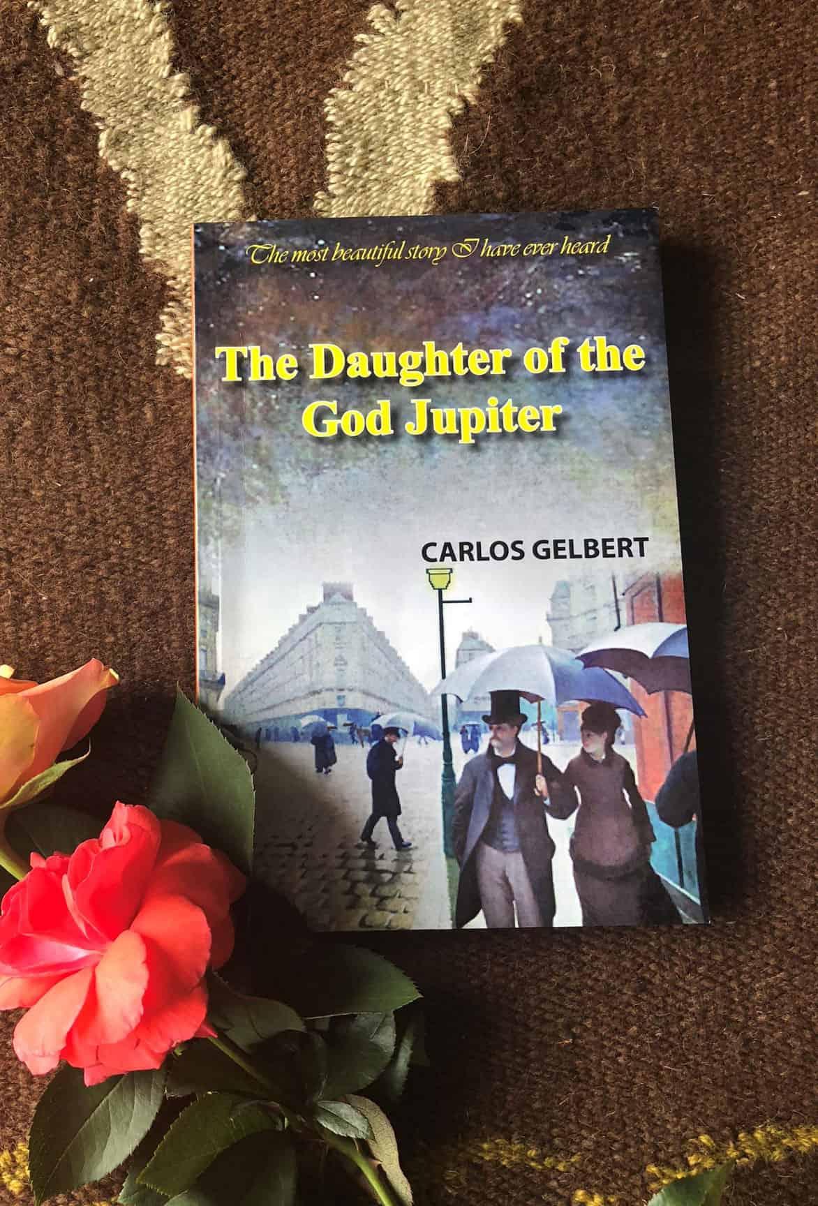 The Daughter of the God Jupiter