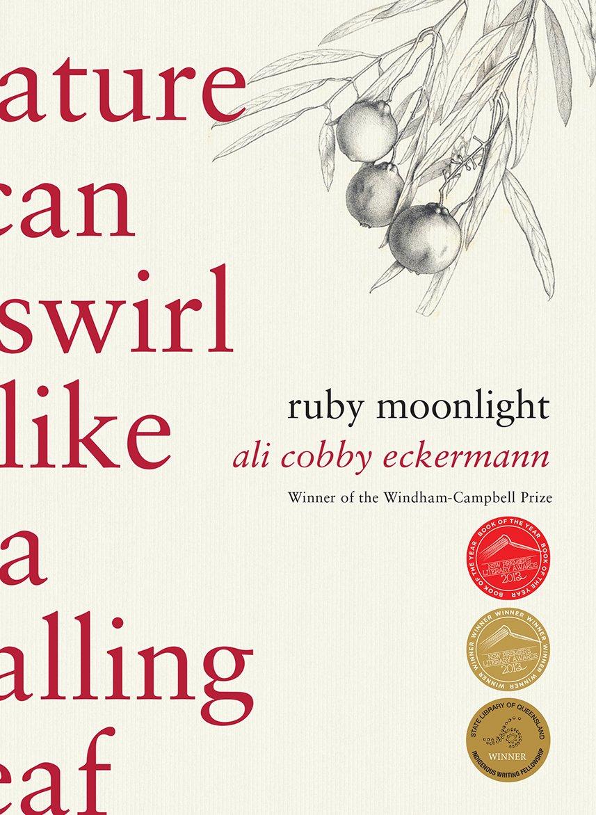 Ruby Moonlight