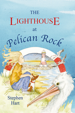 The Lighthouse at Pelican Rock