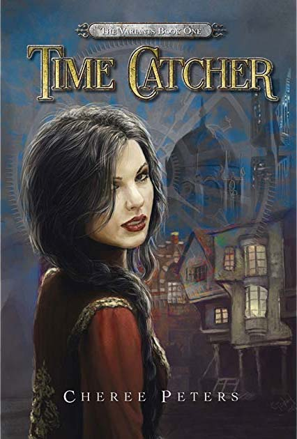 Time Catcher: The Variants Book 1