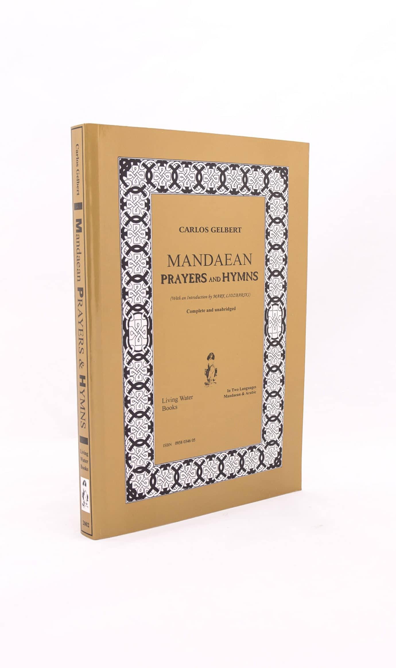 Mandaean Prayers and Hymns