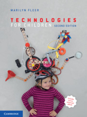 Technologies for Children with VitalSource, 2e