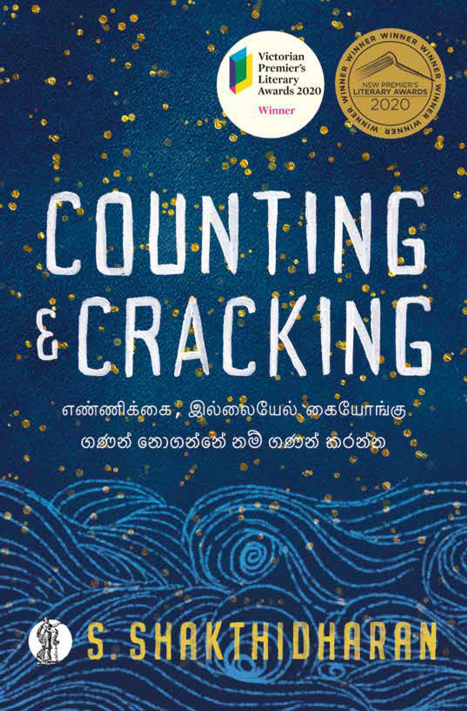 Counting and Cracking