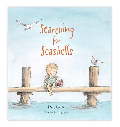Searching for Seashells