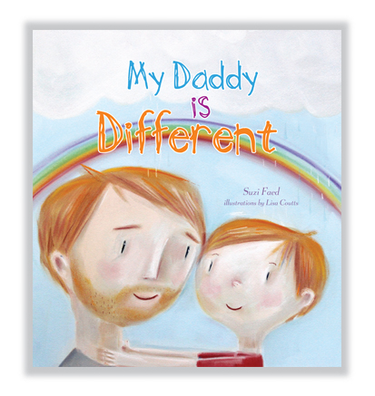 My Daddy is Different
