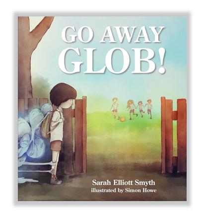 Go Away Glob