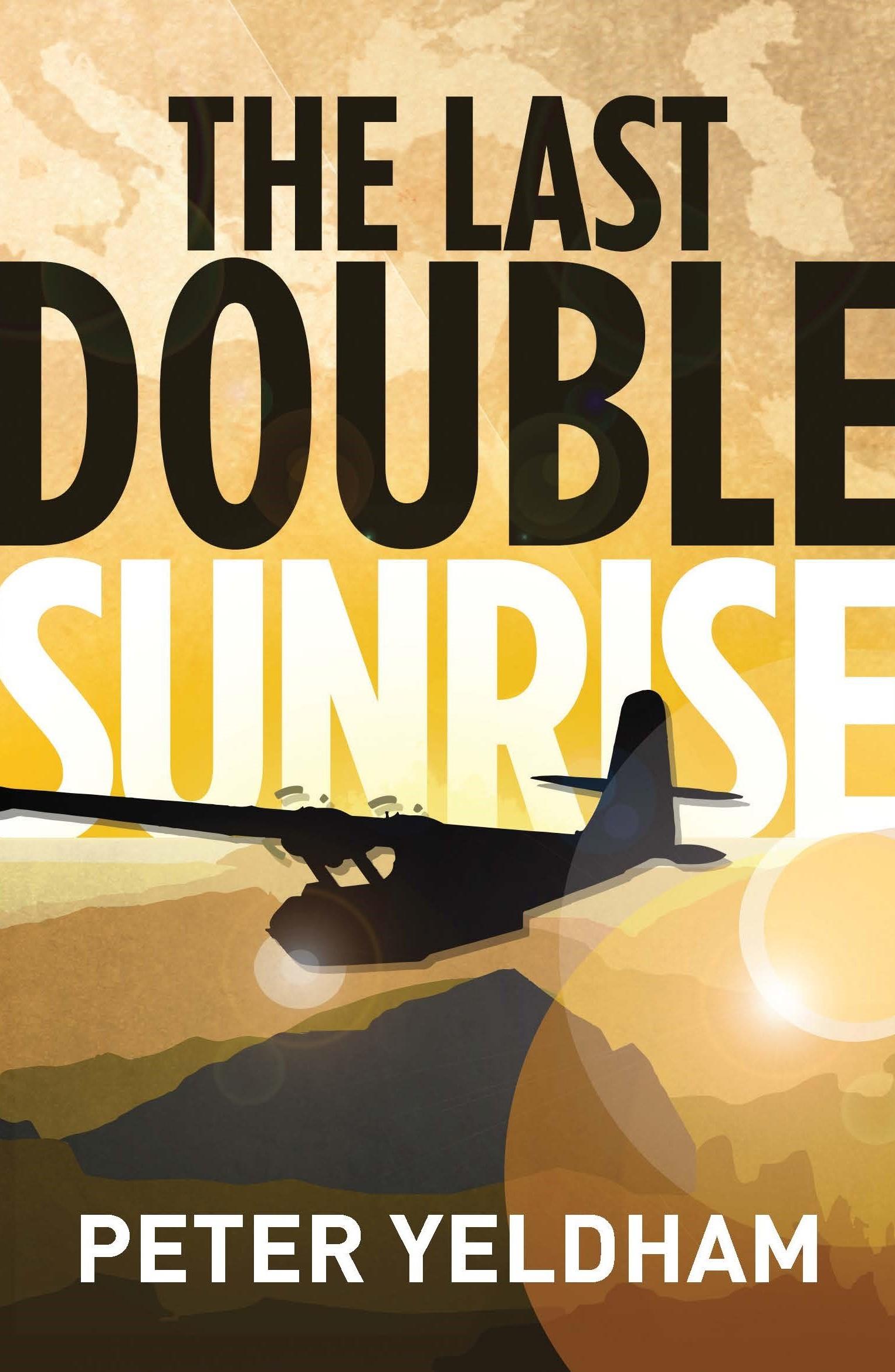 The Last Double Sunrise