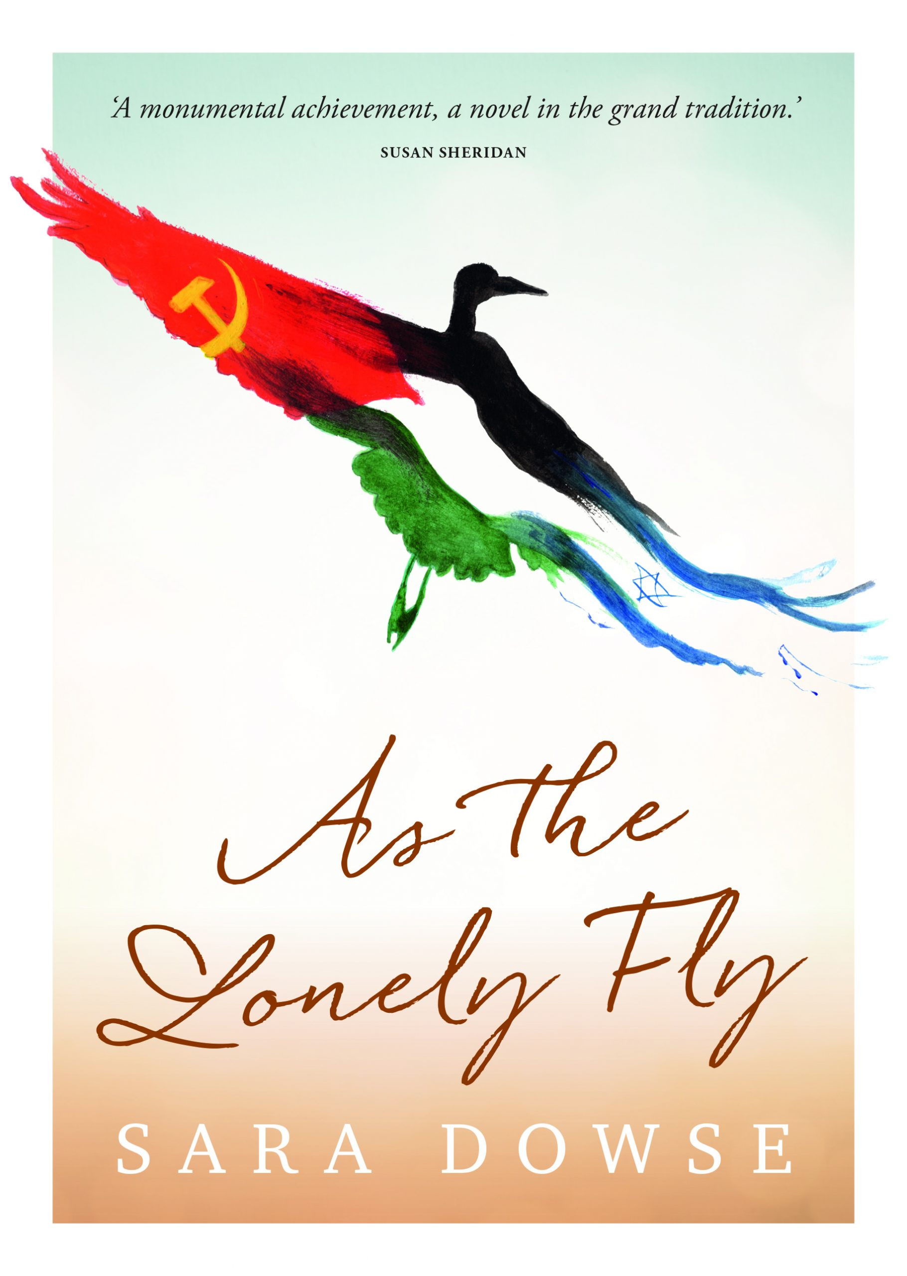As the Lonely Fly
