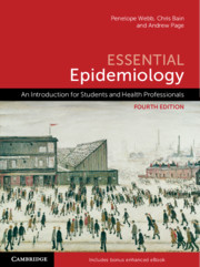 Essential Epidemiology with VitalSource, 4e