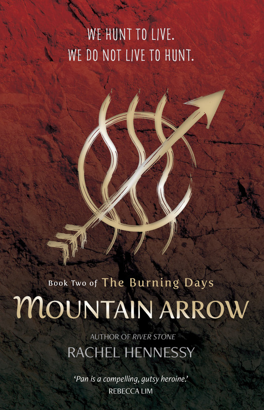 Mountain Arrow