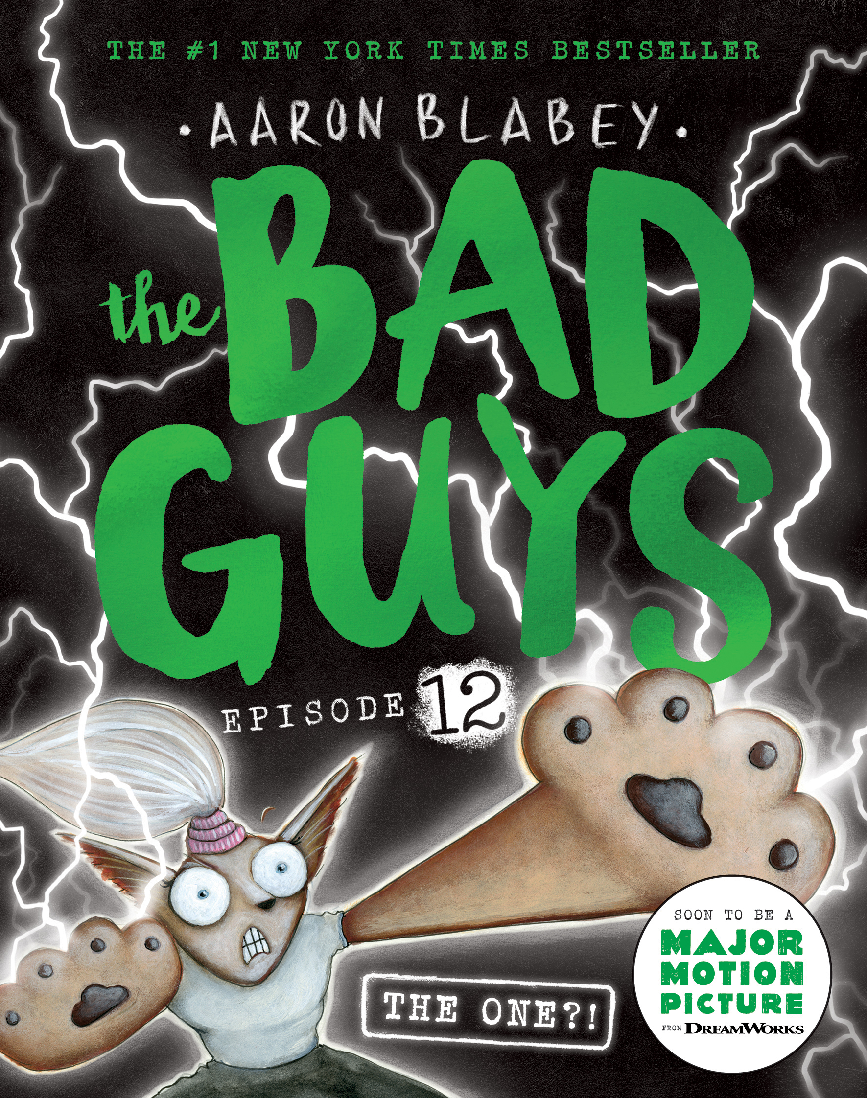 Bad Guys #12 The One?!