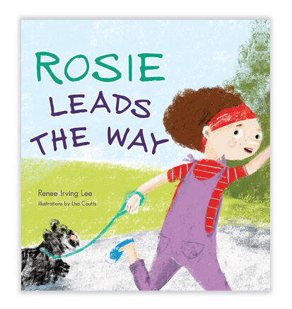Rosie Leads the Way