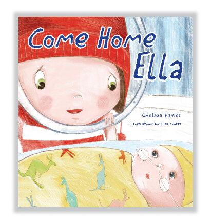 Come Home Ella