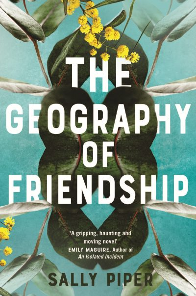 Byrne to adapt 'The Geography of Friendship' for TV