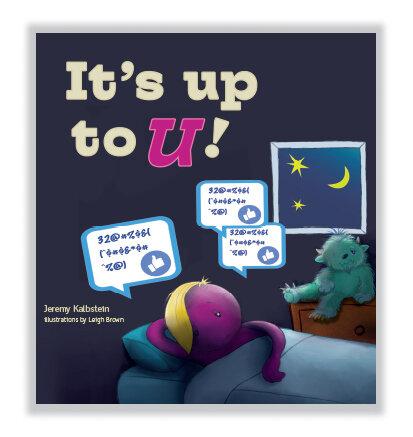 It's up to U!