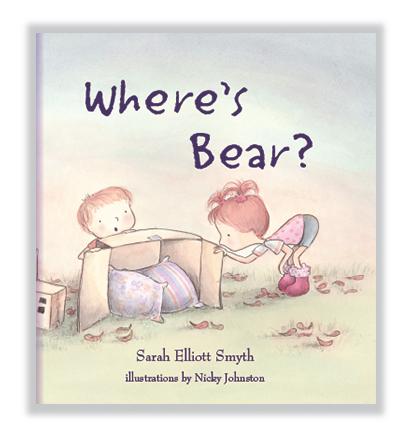 Where's Bear