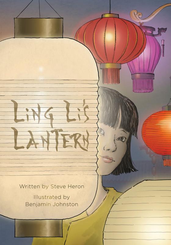 Ling Li's Lantern