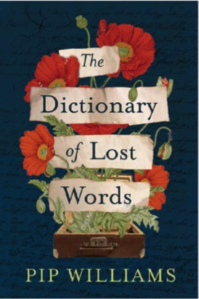 'The Dictionary of Lost Words' wins 2021 Indie Book of the Year