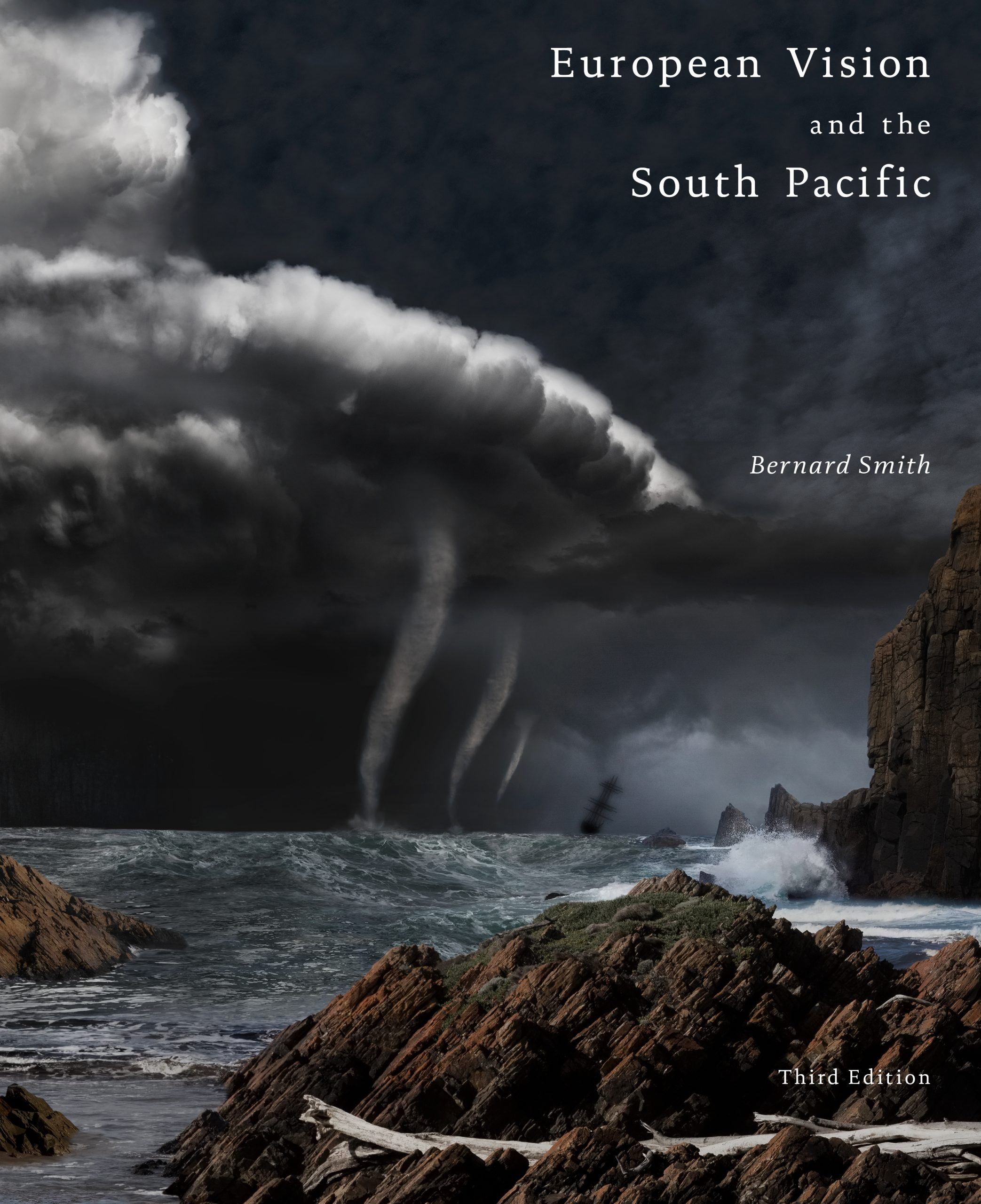 European Vision and the South Pacific