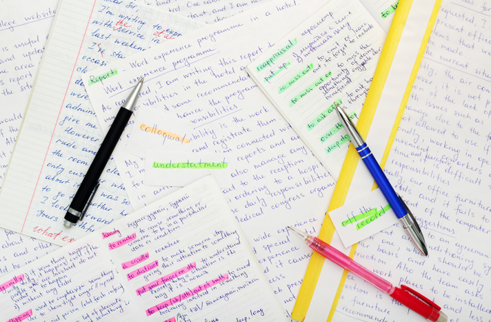 Level Up your Essays: How to get better grades at university
