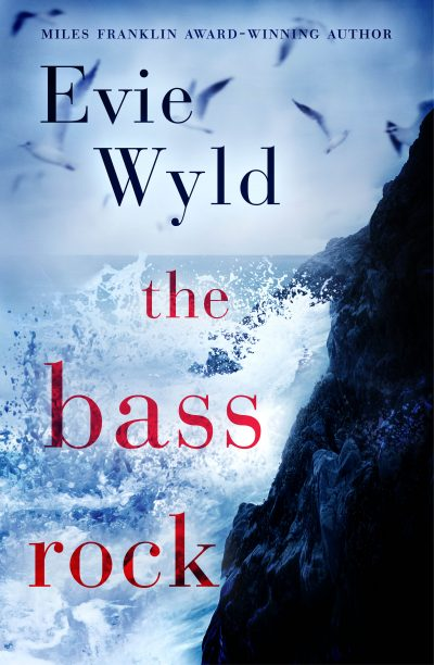 Wyld wins 2021 Stella Prize for 'The Bass Rock'