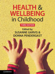 Health and Wellbeing in Childhood, 3e