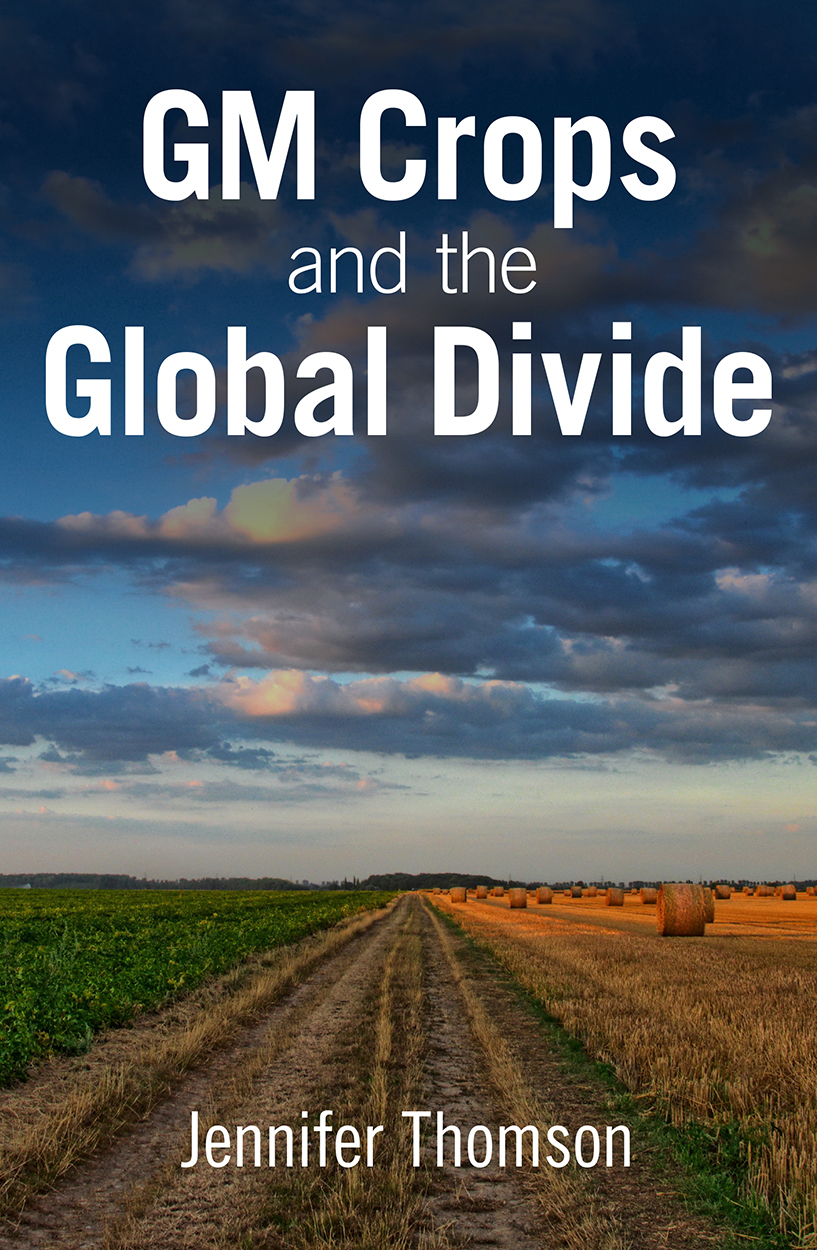GM Crops and the Global Divide