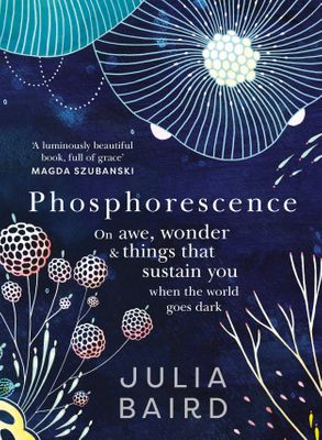 'Phosphorescence' wins 2021 ABIA Book of the Year