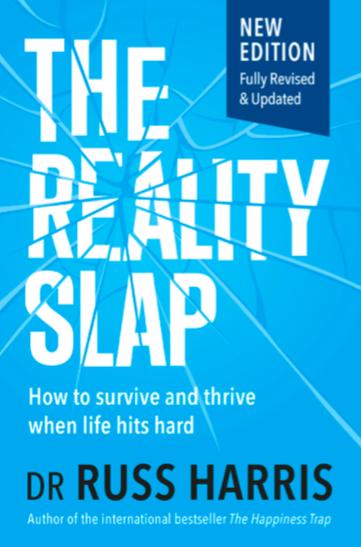 The Reality Slap (2nd Ed.)
