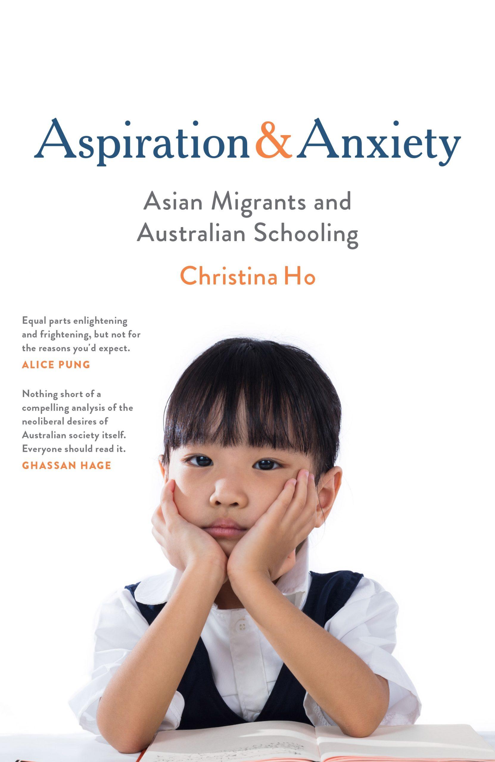 Aspiration & Anxiety
