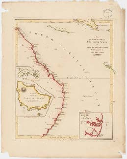 Australia and the Pacific: A history