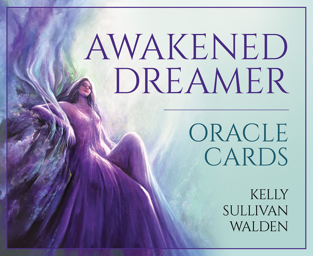 Awakened Dreamer: Messages to Support, Nudge, Provoke, and Inspire You