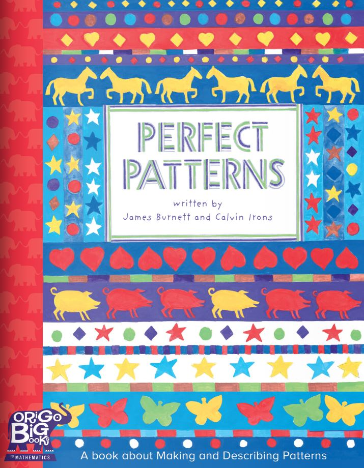 Perfect Patterns: A book about Making and Describing Patterns