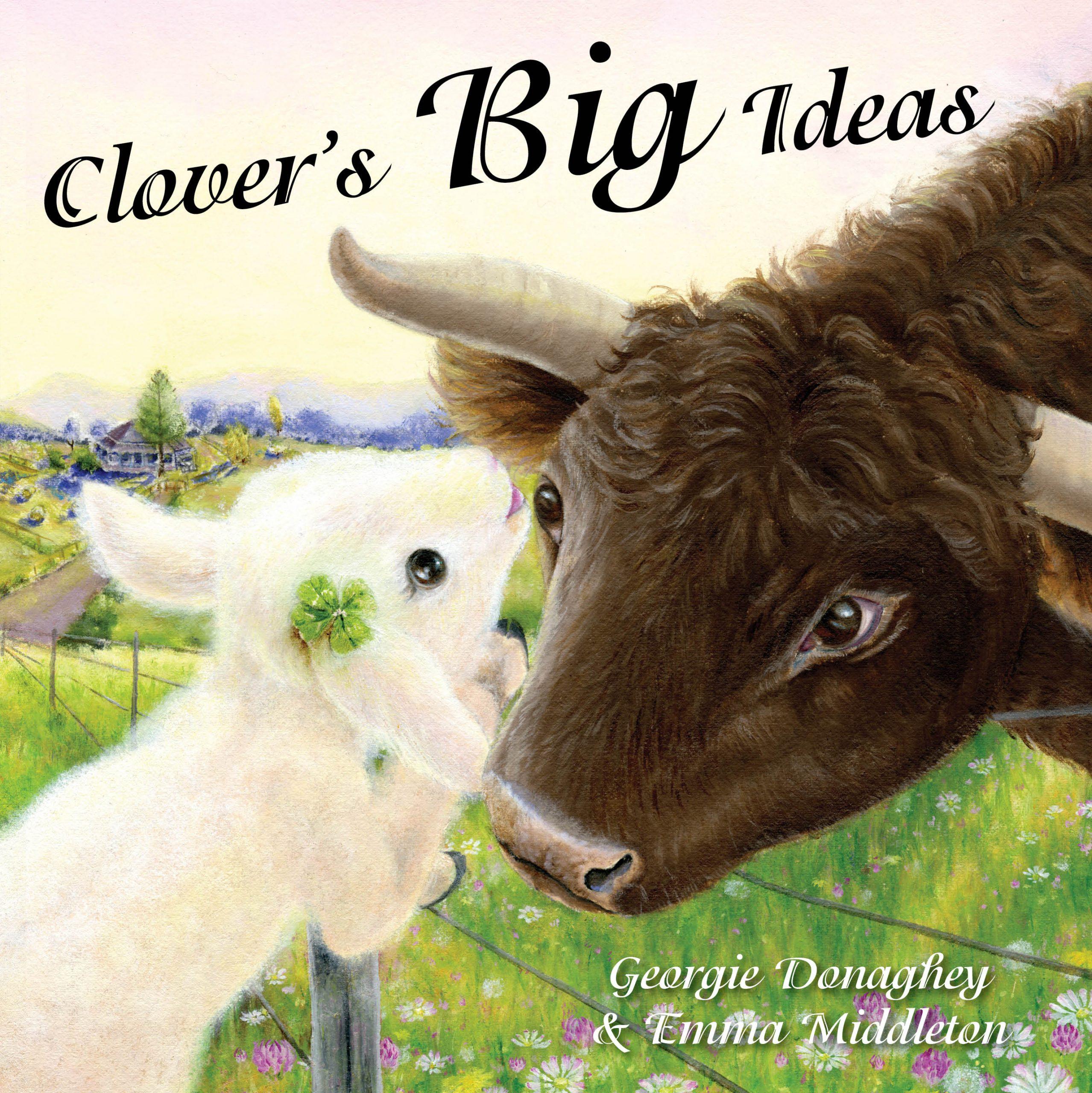 Clover's Big Ideas