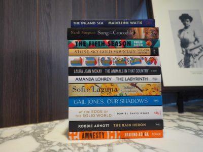 Miles Franklin Literary Award 2021 longlist announced