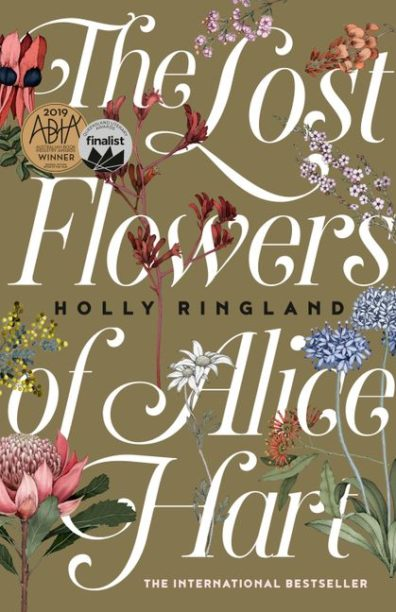 Amazon picks up 'The Lost Flowers of Alice Hart' series adaptation