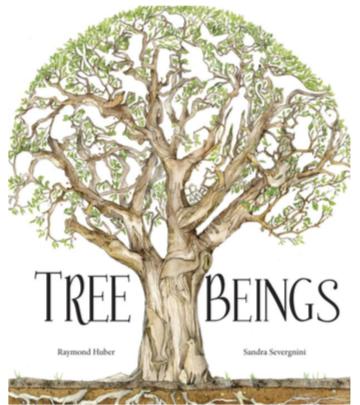 Tree Beings